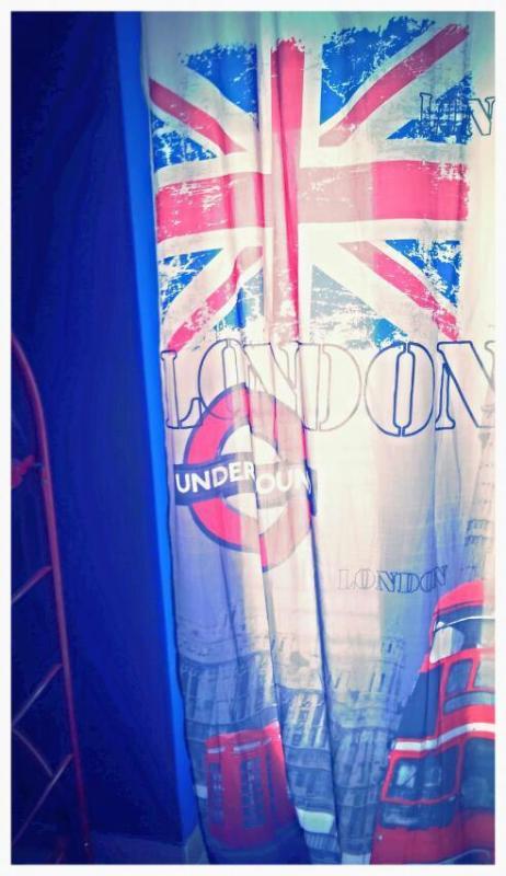 London room