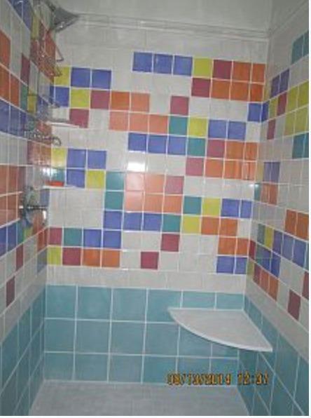 Jubilation Walk in Shower
