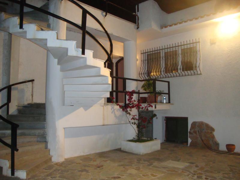 Villa Oneiropagida, holiday rental in Palaia Fokaia