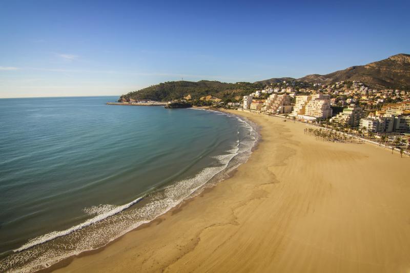 EDIFICIO GRIMACA, holiday rental in Oropesa Del Mar