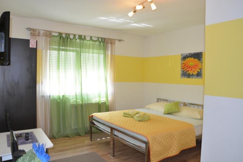 Room no. 5, location de vacances à Sveti Ivan Zelina