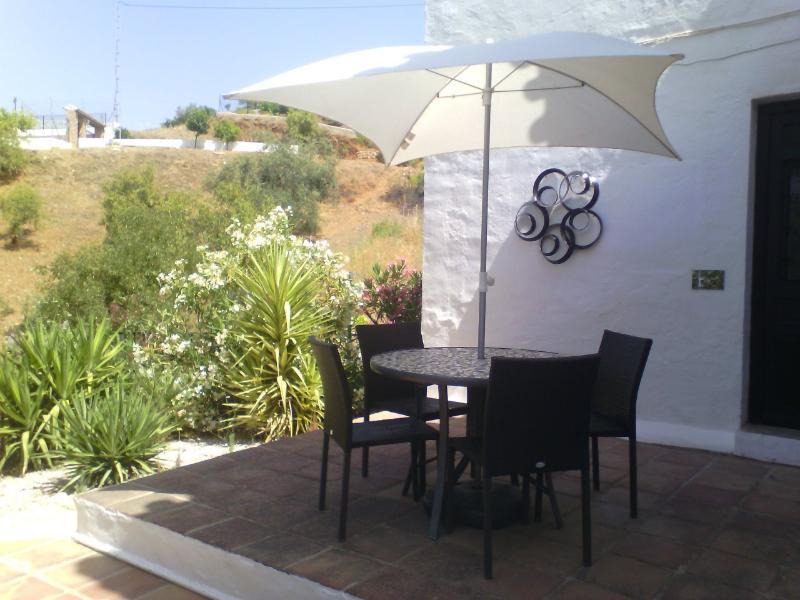 Casita Oleander, holiday rental in Comares