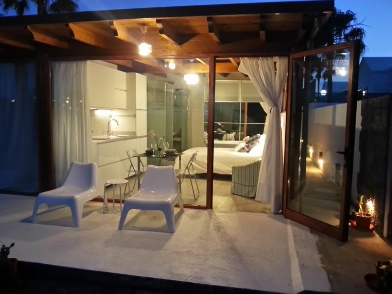 Apartamento Villa Luna