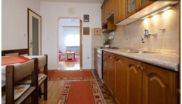 Apartman Ani, holiday rental in Velika Gorica