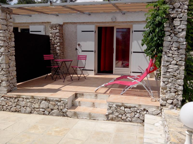 Le Mas de Cocagne, holiday rental in Bras