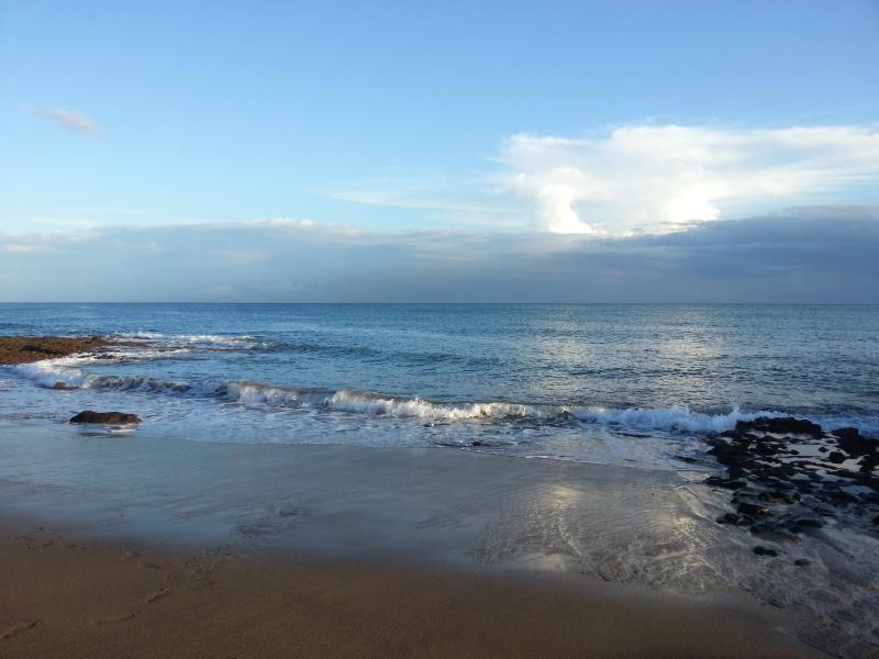 Playa de Bastian