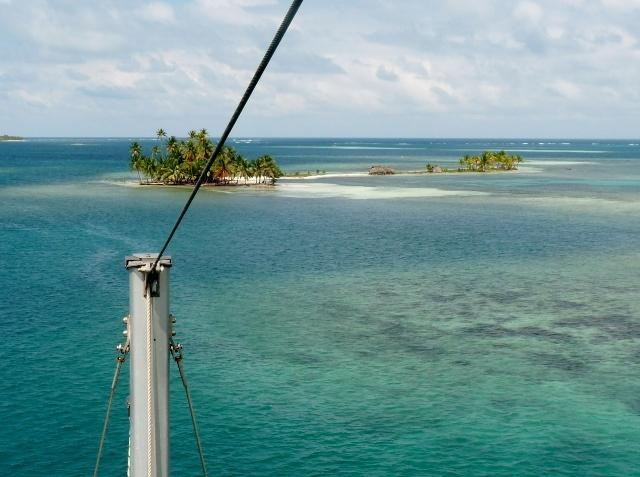 Las Islas San Blas han sido seleccionadas como uno de los mejores lugares para navegar en el mundo.
