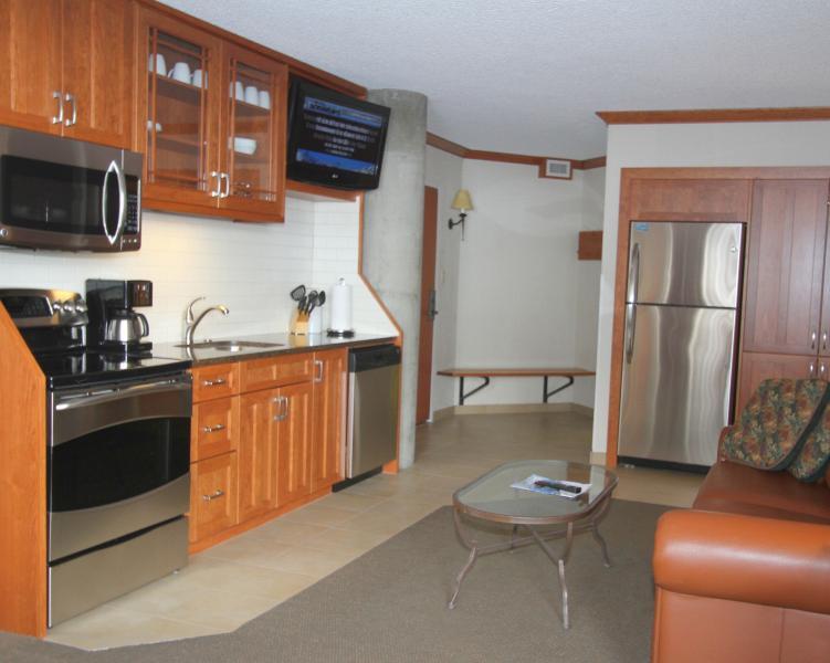 Snowbird Cliff Club, holiday rental in Alta