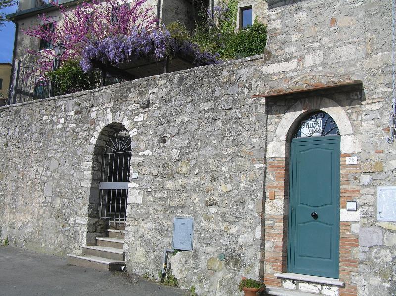 Affitto, casa vacanza a Castiglione D'Orcia