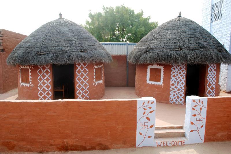 Shambhu Prajapat Ecofriendly Stay, holiday rental in Jodhpur