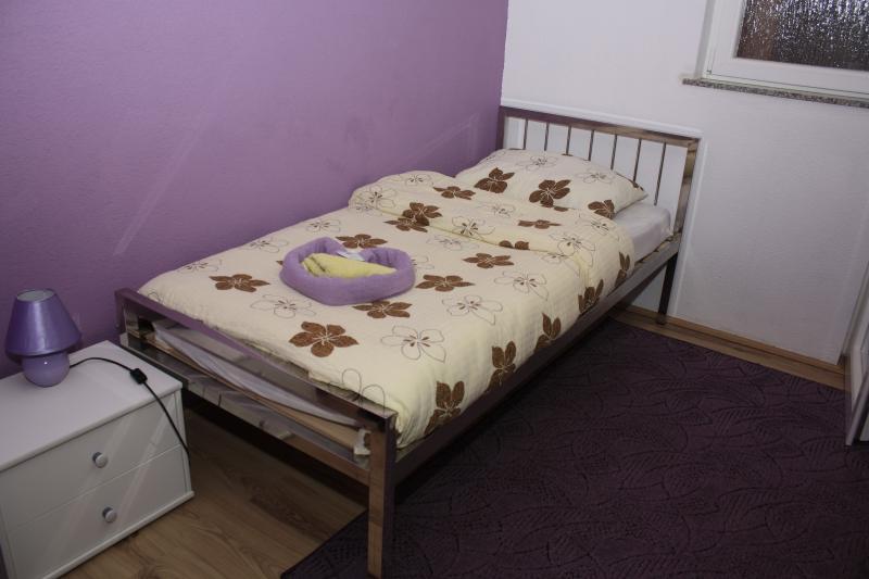Room no. 7, location de vacances à Sveti Ivan Zelina
