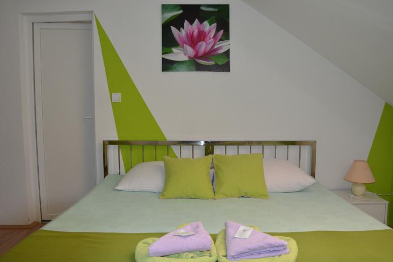 Room no. 8, location de vacances à Sveti Ivan Zelina