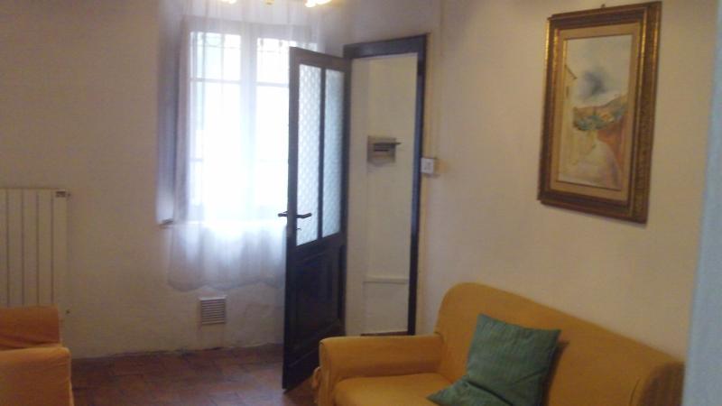 Casa nella campagna senese, holiday rental in Orgia