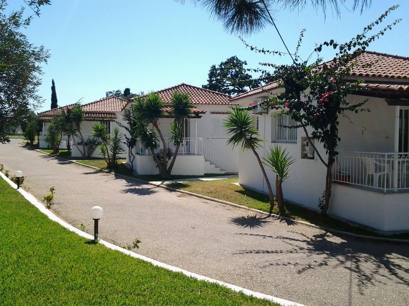 Dimitris Village4, aluguéis de temporada em Keramiai