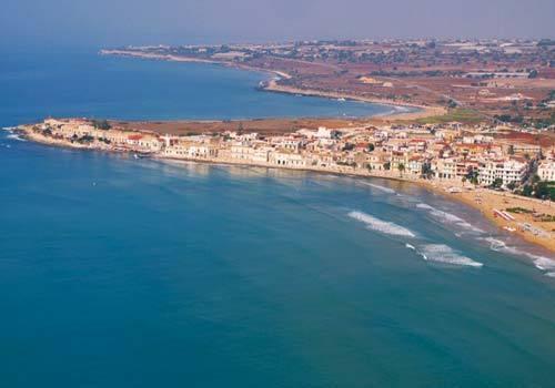 a Sampieri a 20 metri dalla spiaggia, holiday rental in Scicli