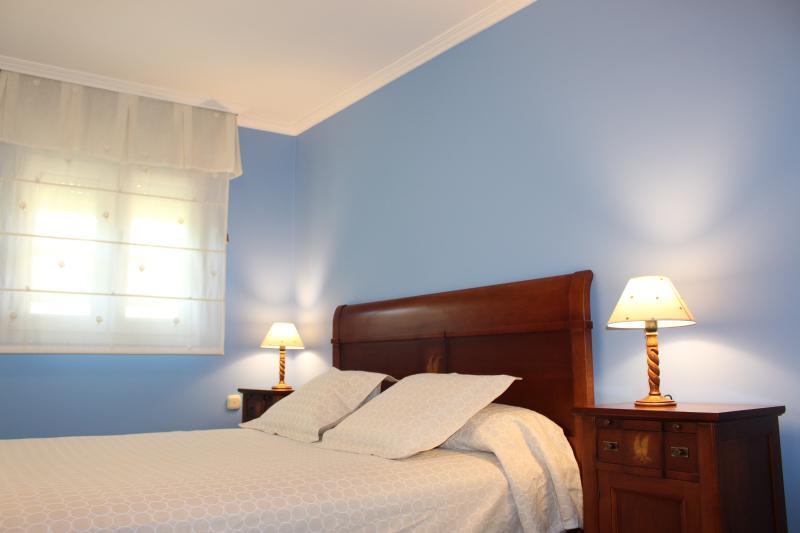 Tranquilo y acogedor apartamento en O Grove, location de vacances à El Grove