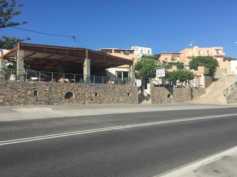 Kavousanos Apartments and Restaurant