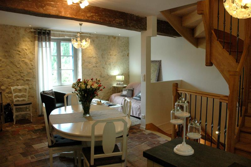 Le Clos Victor, vacation rental in Amboise