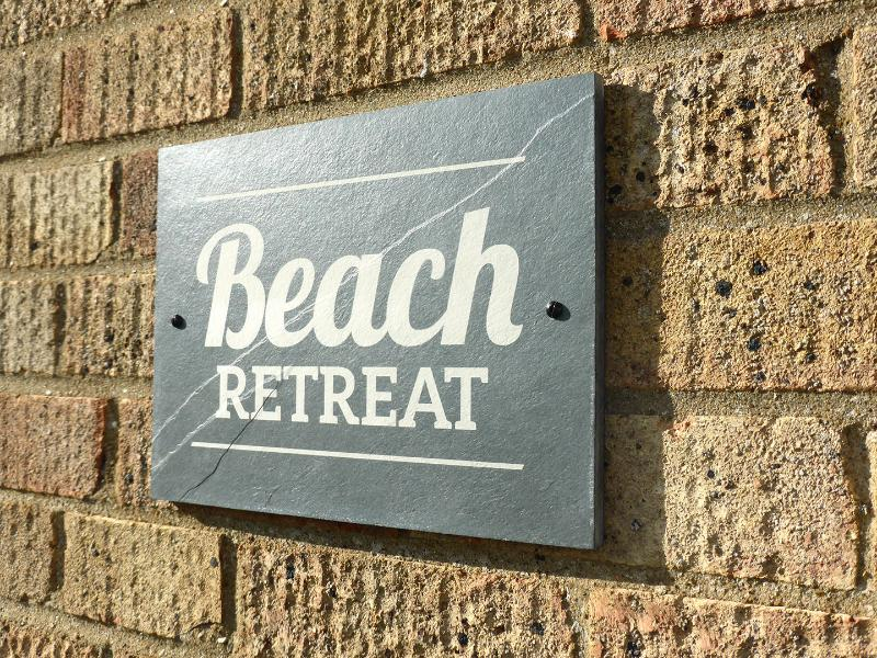 Welcome to Beach Retreat