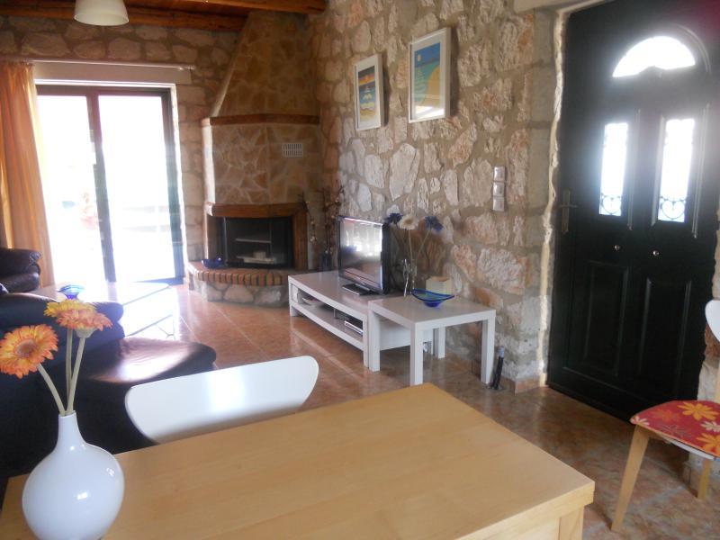 Villa Pari, alquiler vacacional en Zakynthos
