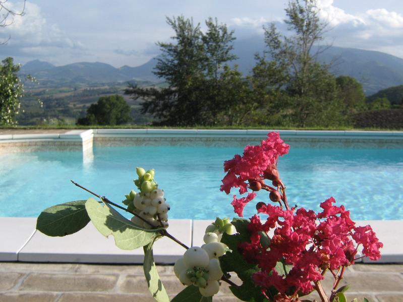 castellonesto holidays home, location de vacances à Cagli