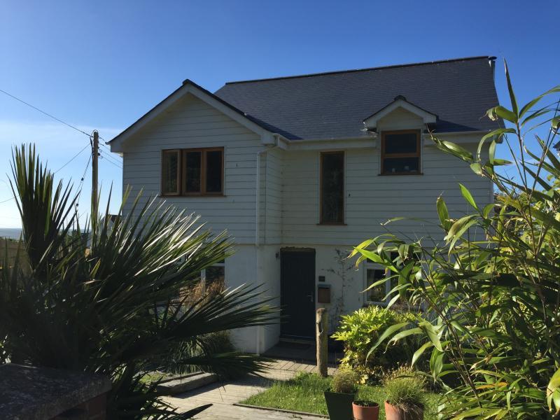 Westward Ho! Beach House, alquiler vacacional en Bideford