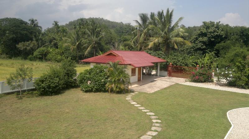 bungalow des rizieres, holiday rental in Phan