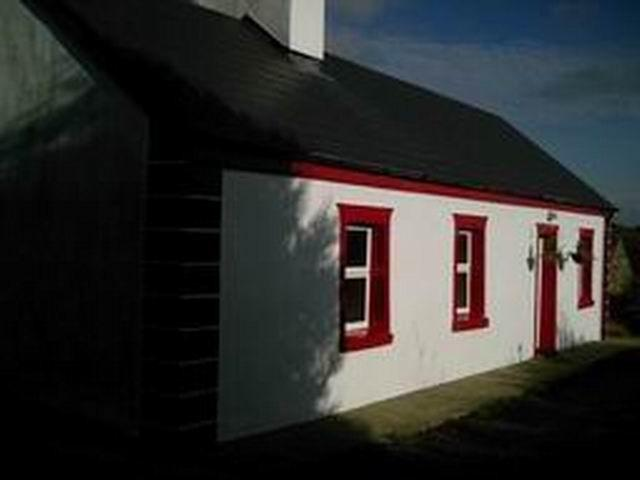 Eurocottage A, holiday rental in Ballyvary