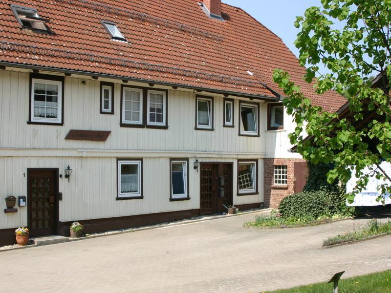 Urlaub auf dem Lindnerhof - Olivia, holiday rental in Norten-Hardenberg
