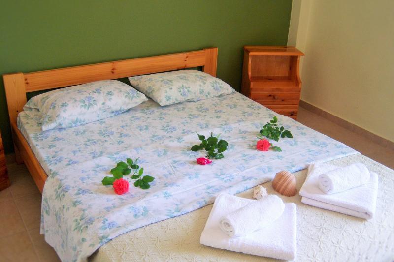 Melina apartment, Ferienwohnung in Varia