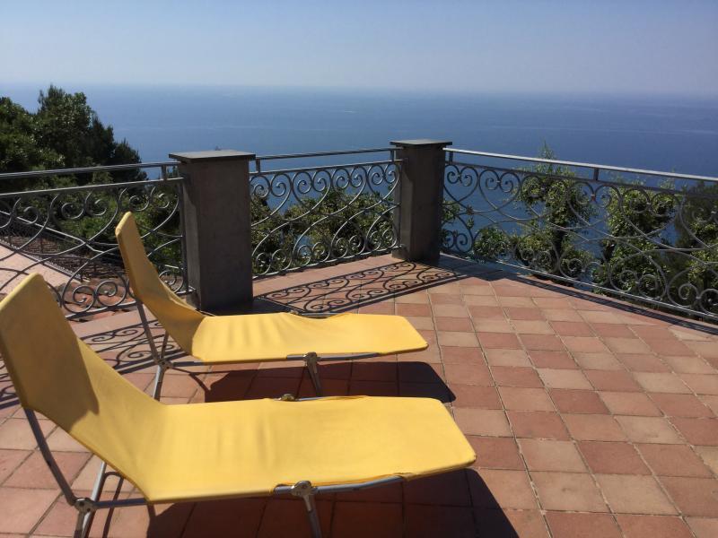Bed and breakfast le Palme, Ferienwohnung in Bocca di Magra