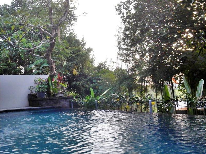 Ubud Sarasvati Residence, holiday rental in Sukawati