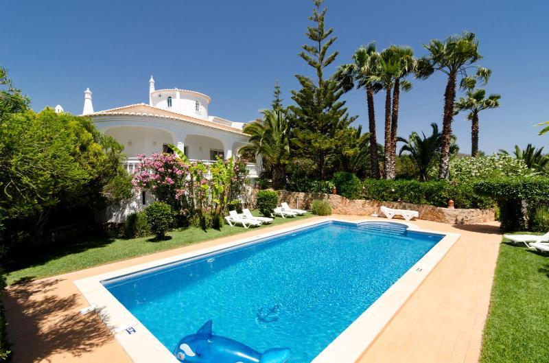 V5 with private pool -  Villa do Monte, alquiler de vacaciones en Alcantarilha