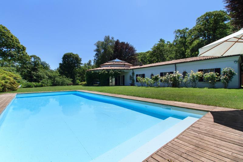 Villa Monti, Dormeletto Arona Lake Maggiore - NORTHITALY Villas Vacation rentals