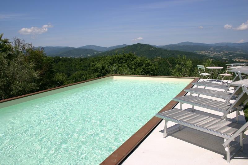 Infinity Pool (10m x 5m)