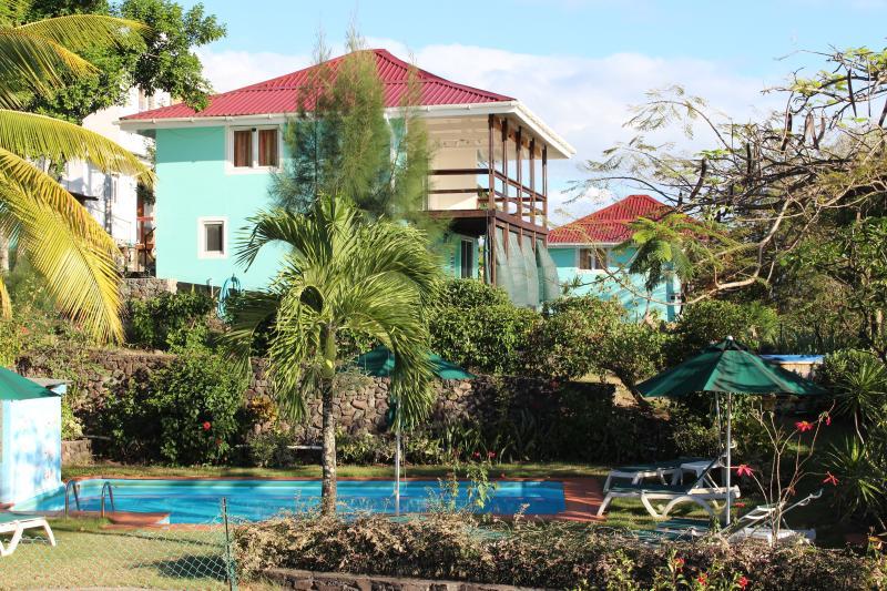The Tamarind Tree Bungalows, vacation rental in Saint Joseph Parish