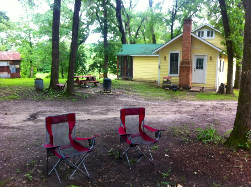 The Cottage at Homestead Farms, location de vacances à Winnsboro