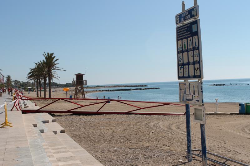 playa vinaros