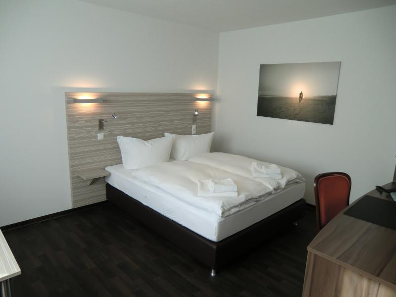 Komfort-Apartamento