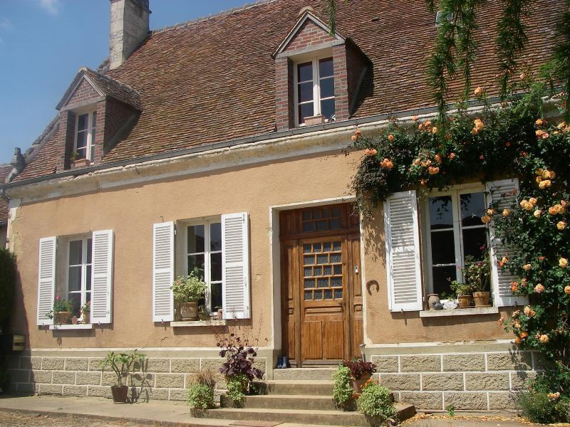 ferme de la simonniere chambres d'hôtes, casa vacanza a Le Pin-la-Garenne