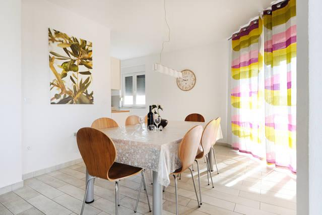 Apartment Bosotin - Vodice, holiday rental in Vodice