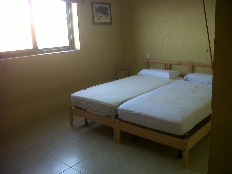 Second bedroom / Second bedroom