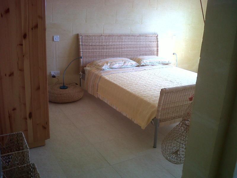 Master bedroom / Double bedroom