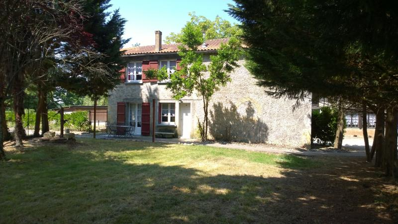 le TIVOLI, holiday rental in Riscle