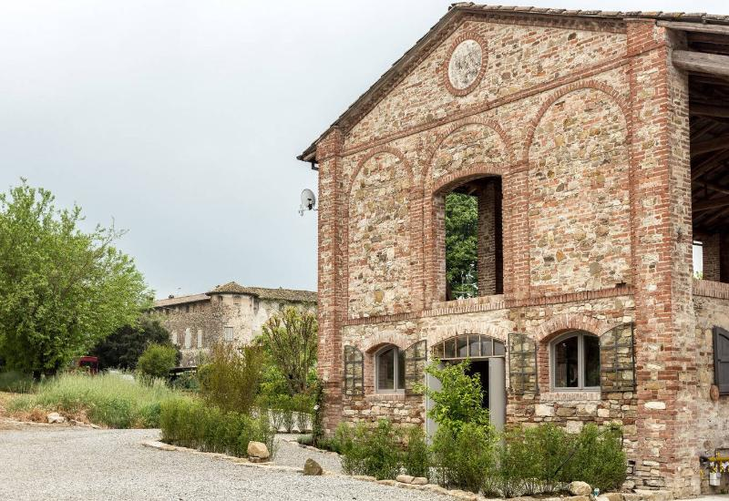 castello di Lisignano, vacation rental in Gropparello