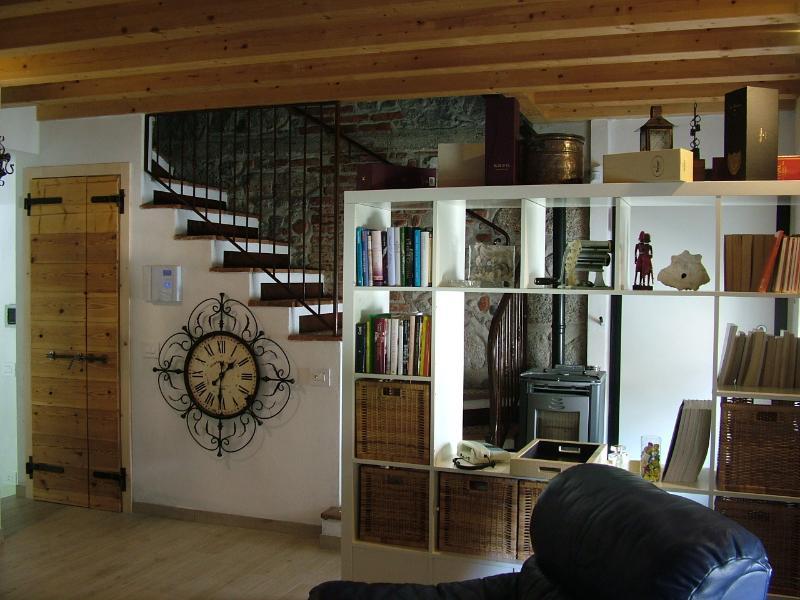 b&b Il Noce alla Finestra, holiday rental in Muscoline