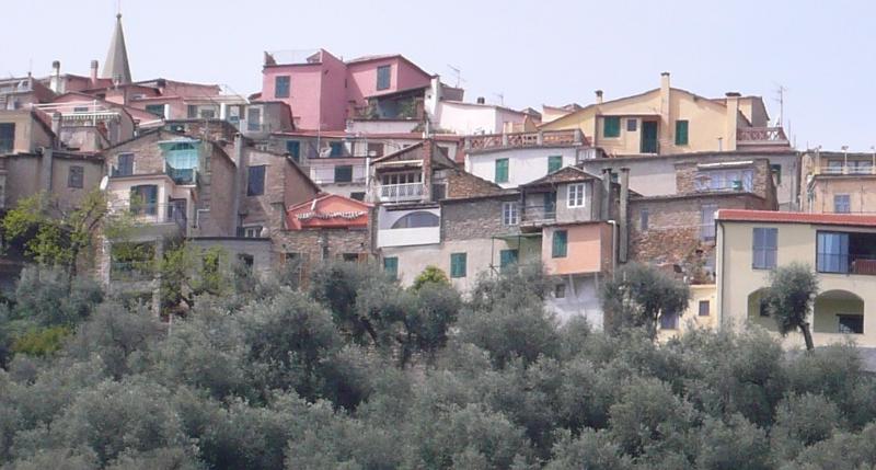 View of Valloria