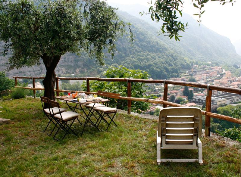 B&B allo Spizzo, vacation rental in Pove del Grappa