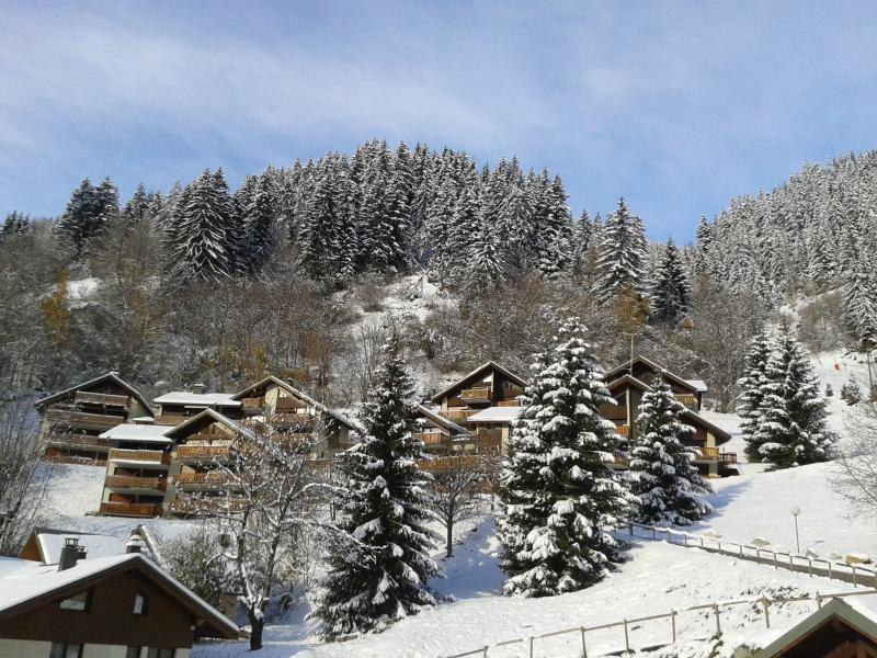 location appartement Champagny-en-Vanoise Location de