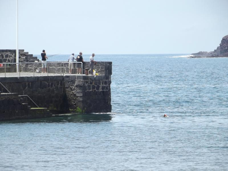 Muelle del El Madano
